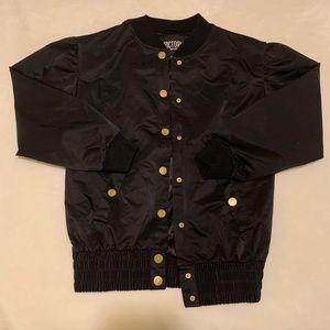 SOLD Victoria's Secret Bomber Jacket